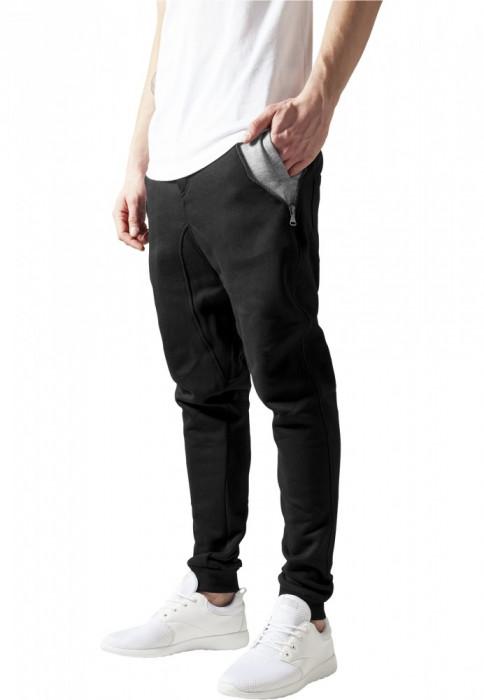 Pantaloni trening conici barbati Urban Classics XXL EU