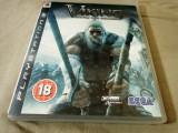 Viking Battle for Asgard, Ps3, original, alte sute de titluri
