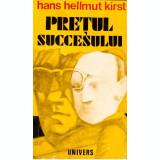 Pretul succesului (Ed. Univers)