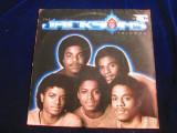 The Jacksons - Triuph _ vinyl,LP _ Epic ( 1980, SUA )