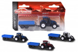 Tractor Majorette, Valtra T4