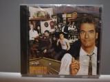 Huey Lewis & The News - Sports (1983/EMI/France) - CD ORIGINAL/Sigilat/Nou, emi records