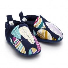 Pantofi la purtat Liliputi Feather
