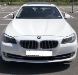 BMW F10 din 2011, 520 Diesel, trapa, 184 CP,fără evenimente