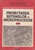 Proiectarea sistemelor cu microprocesor Z80