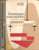 Cumpara ieftin Rezistenta Materialelor - Victor Drobota, Marin Dorobantu, Mihai Atanasiu