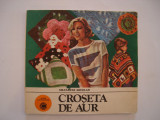 Croseta de aur - Smaranda Sburlan, Alta editura, 1983