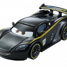 Masinuta metalica Lewis Hamilton Cars WGP