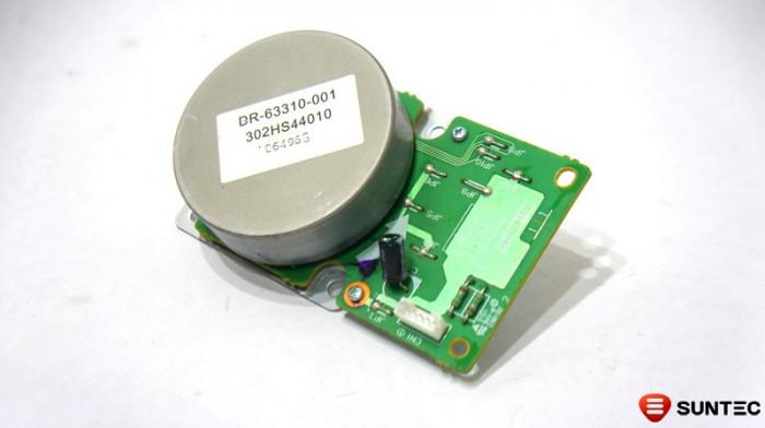 Motor Kyocera ECOSYS FS 1120 / 1300 Epson Aculaser M2000 DR-63310-001