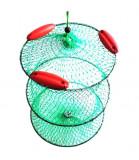 Juvelnic plasa cu plutitor 4 cercuri