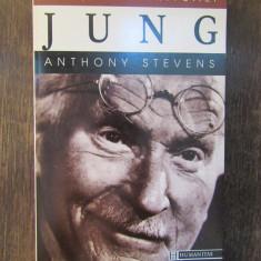 JUNG - ANTHONY STEVENS, Humanitas