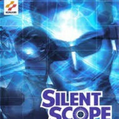 Joc PS2 Silent scope