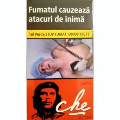 Tigarete Che 100 S(superlong)/tigari cu tutun