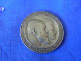 Moneda argint comemorativa 3 Mark 1911 (cr82)