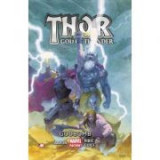 Thor: God Of Thunder Volume 2: Godbomb - Jason Aaron