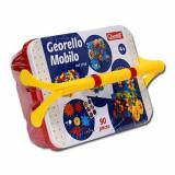 Jucarie Georello Mobile 90pcs Quercetti 2358