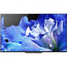 Televizor OLED 65AF8 BRAVIA, Smart TV Android, 164cm, 4K Ultra HD, 165 cm, Sony