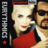 CD Original Eurythmics - Greatest Hits