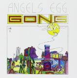 Gong Radio Gnome Invisible Part IIAngels Egg remaster (cd)