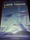 STATIA CENTRALA LAVIE TIDHAR