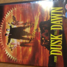 FROM DUSK TILL DOWN ( 1996 ) - 2 Disc Collector's Edition - Film DVD Original