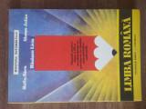 Limba Romana - manual pentru cls. A III-a, Vocabular Roman-Ucrainean, 1997