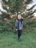 Cumpara ieftin Cardigan De Toamna - Elena 9