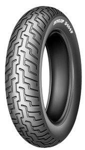 Motorcycle Tyres Dunlop D404 F ( 80/90-21 TL 48H M/C, Variante J, Roata fata )