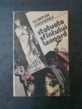 OLIMPIAN UNGHEREA - STATUETA SFANTULUI LEONARD