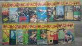 Lot 16 reviste Racheta Cutezatorilor din anii '70