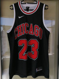 Maiou Chicago Bulls negru adulti Nba, L, M, S, XL, XXL