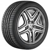 """Janta Aliaj Oe Mercedes-Benz Amg 21"""" 10J x 21 ET46 A16640114007X21, 10, 5"""