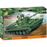Cumpara ieftin Set de construit Cobi, Vietnam War, Tanc PT-76 (735 pcs)