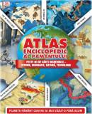 Atlas enciclopedic al Pamantului  , Litera