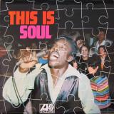 Various Artists This Is Soul LP (vinyl)