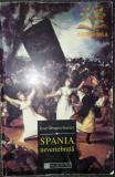 Jose Ortega y Gasset-Spania nevertebrata