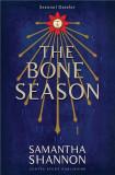 The Bone Season - Sezonul Oaselor | Samantha Shannon