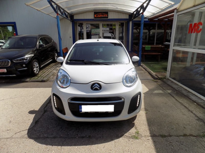 Citroen C1 1.0i Seduction 68CP / 2014 foto