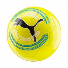 Minge fotbal Puma KA BIG CAT BALL safety yellow-atomic blue-black 08264601