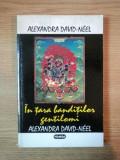 IN TARA BANDITILOR GENTILOMI de ALEXANDRA DAVID NEEL