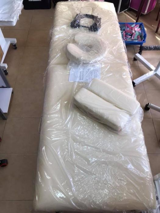 Pat cosmetic/masaj piele