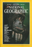 National Geographic - March 1992