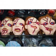 Masca Halloween Papusa Chucky