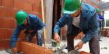 Angajare constructii germania