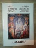 BISERICI SI MANASTIRI ORTODOXE ROMANIA , 2006