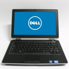 Laptop Dell Latitude E6330, Intel Core i5 Gen 3 3340M 2.7 GHz, 8 GB DDR3, 320 GB HDD SATA, WI-FI, Display 13.3inch 1366 by 768