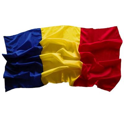 Steag Romania, 72 x 120 cm foto