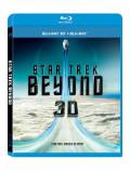 Star Trek: Dincolo de infinit / Star Trek Beyond - BD combo (3D+2D) Mania Film