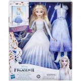 Papusa Disney Frozen 2, Transformarea finala a Elsei