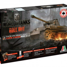 1:35 PANTHER Ausf. G - World of Tanks 1:35